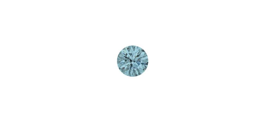 アイスブルーダイヤ